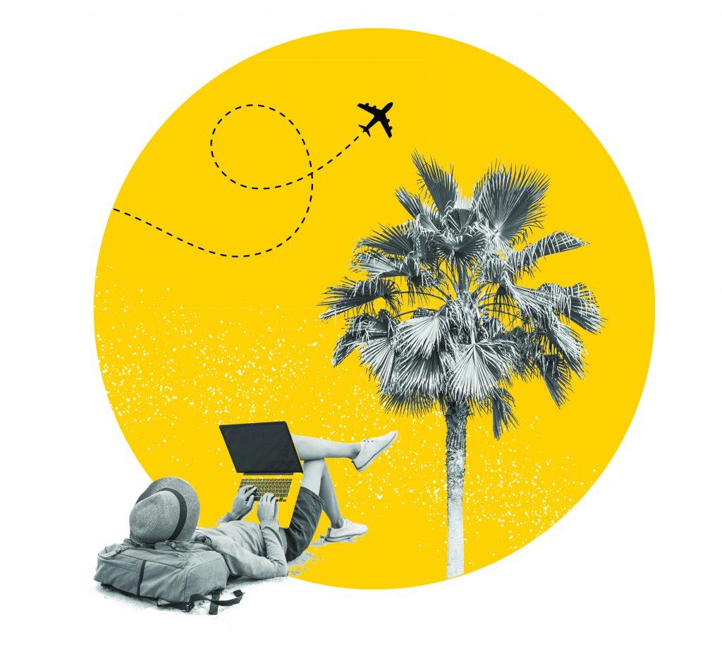 Jak Polacy spędzają wakacje? Wyniki badania